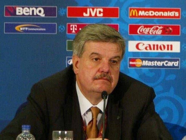 L'UEFA «n'avait pas le choix»