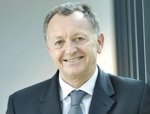 Jean-Michel Aulas, puissance 1000