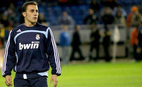 Cannavaro : «Je m'attends à être insulté»