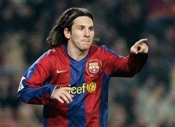 Le Barça en balade