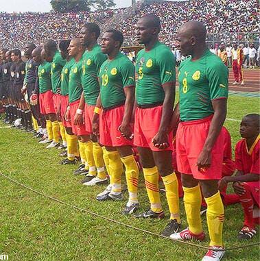Pas facile pour le Cameroun