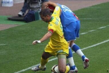 Da Rocha, l'exemple du FC Nantes