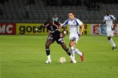 Sissoko : «Bordeaux doit nous servir de leçon»