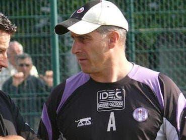 Casanova : «Ce sera compliqué contre Caen»
