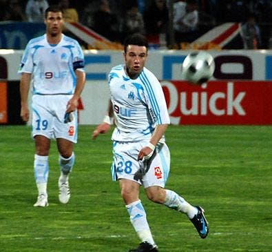 Valbuena : «Gagner ce genre de matchs»