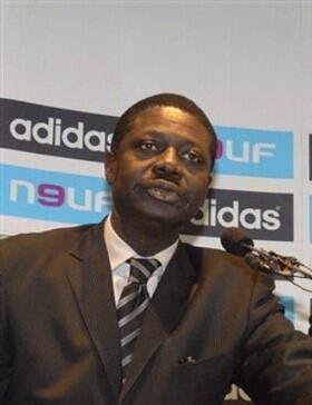 Diouf : «Nous avons été volés»