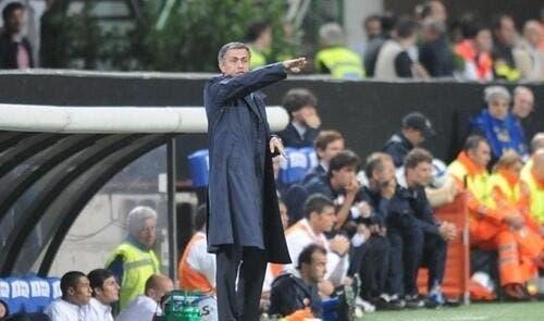 Kaka : «Mourinho me fait marrer»