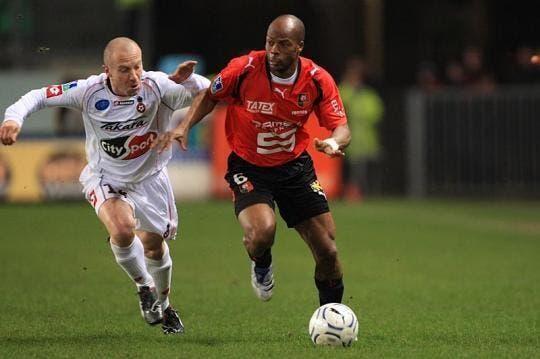 Wiltord reste à Rennes