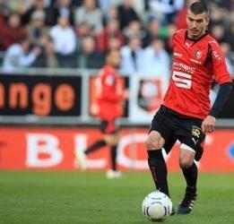 A Rennes, c'est Leroy