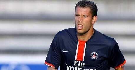 Armand : «St-Etienne était plus agressif»