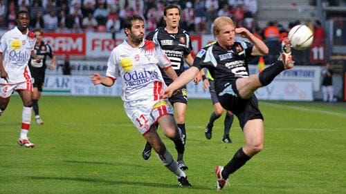 Hansson pisté par l'Ajax