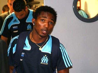 Koné forfait à Sochaux