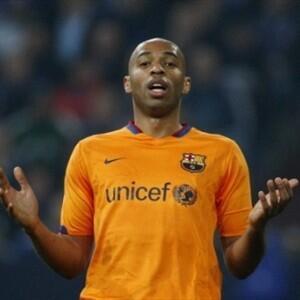 Guardiola : «Henry n'est pas un problème»