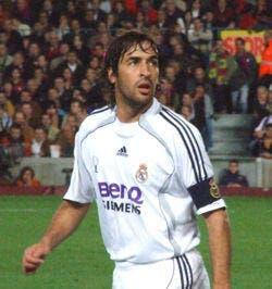 Raul dément pour David Villa