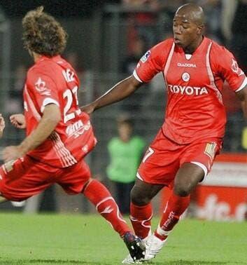 """Sanchez : """"Heureux à Valenciennes"""""""