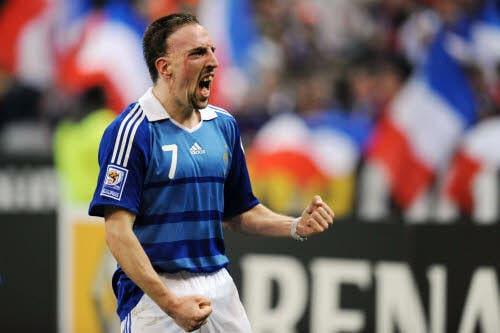 Signé Ribéry !