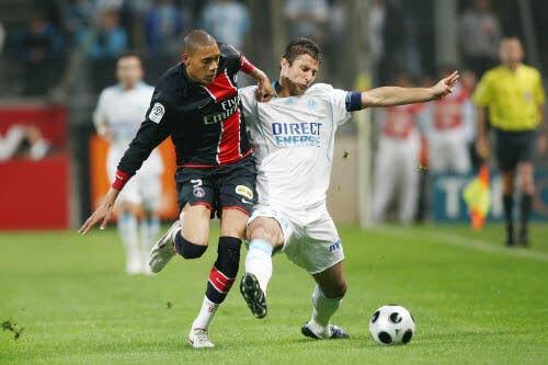 Paris et Marseille, même combat