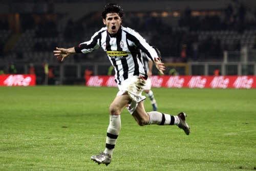 La Juventus tente de suivre l'Inter