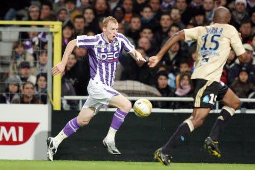 Mathieu : «Jouer la Ligue des Champions»