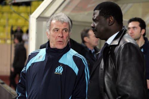 Diouf veut une vraie équipe à Twente