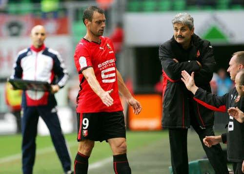 Rennes sait que ce sera «compliqué»