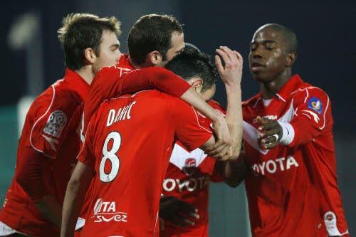 «Valenciennes, c'est énorme»