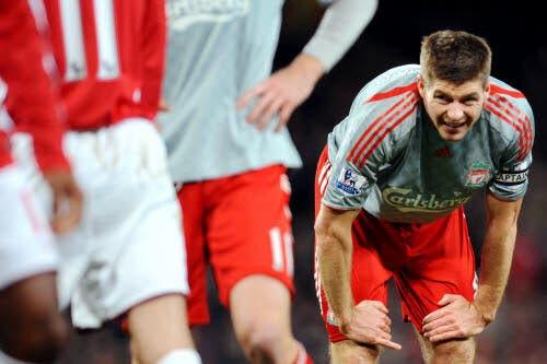 Liverpool lâche du lest