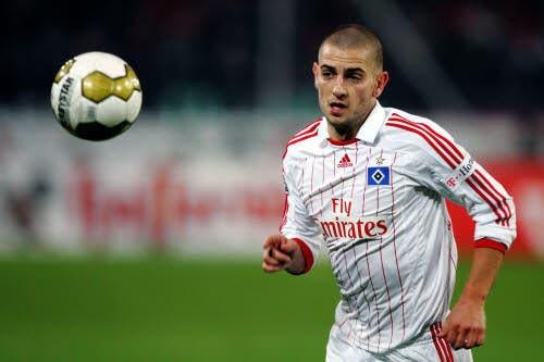 18e j : Le Bayern tombe à Hambourg