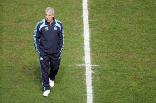 Gerets : «Il y a plus important que l'entraineur»