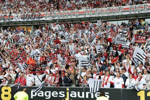 Coupe de france de football tout guingamp a f t la coupe foot 01 - Guingamp coupe de france 2009 ...