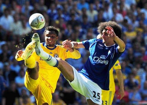 Chelsea, une Cup qui évite le Blues