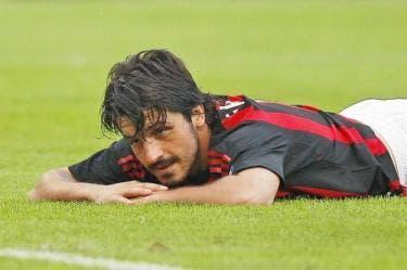 Le Milan AC se cherche encore