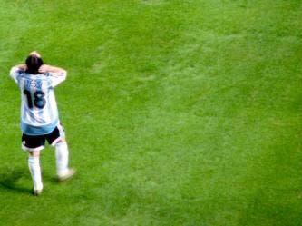 L'Argentine et le Brésil assurent l'essentiel