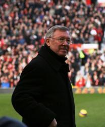 A quoi joue Alex Ferguson ?
