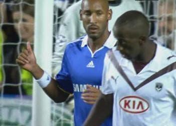 Bordeaux déchante face aux Blues