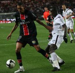 Le PSG a lancé sa saison