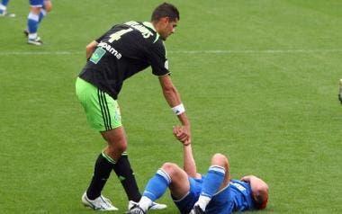 L'UEFA pour se relever