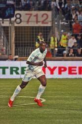 Cissé quitte l'OM pour Sunderland