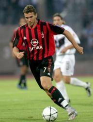 Retour à la case Milan pour Shevchenko ?