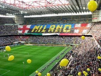 La bataille de Milan