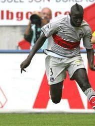 Le PSG ne remplacera pas Sakho