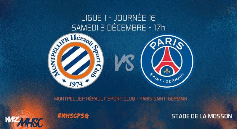 MHSC : Montpellier sans Sessegnon face au PSG