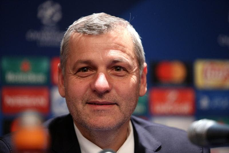 OL : Et l'on reparle d'un attaquant à Lyon au mercato !