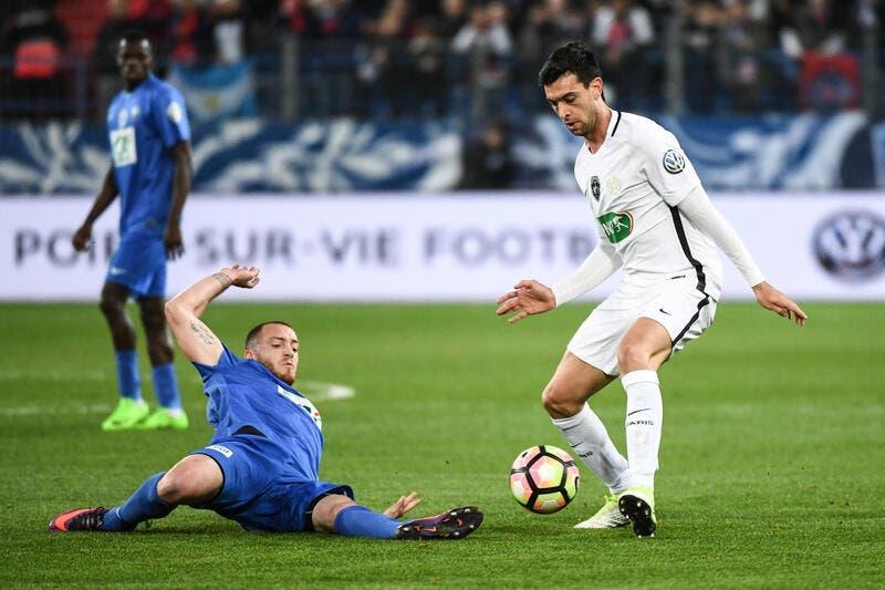PSG: Emery impatient de remettre ça avec Monaco