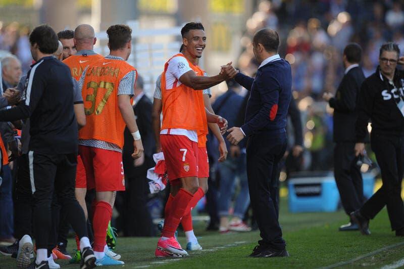 Monaco : Passer d'Angers à Dortmund, Jardim a peur du grand écart