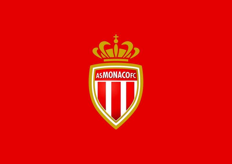 LdC : Le groupe de Monaco pour affronter Dortmund