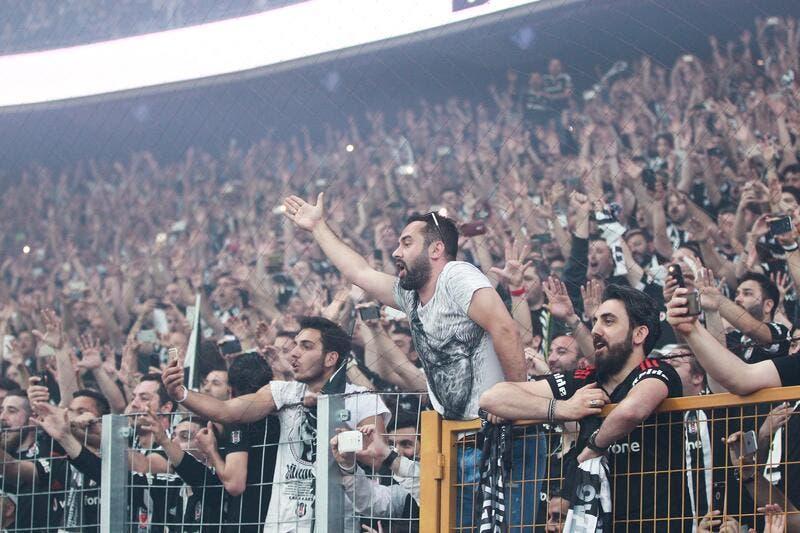 OL : Le Préfet redoute un énorme souci avec les supporters du Besiktas