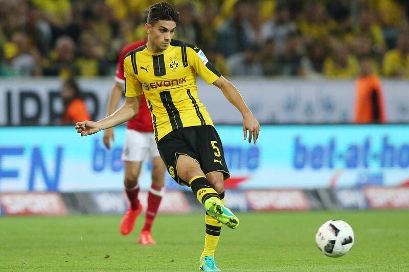 Explosions à Dortmund : Marc Bartra opéré