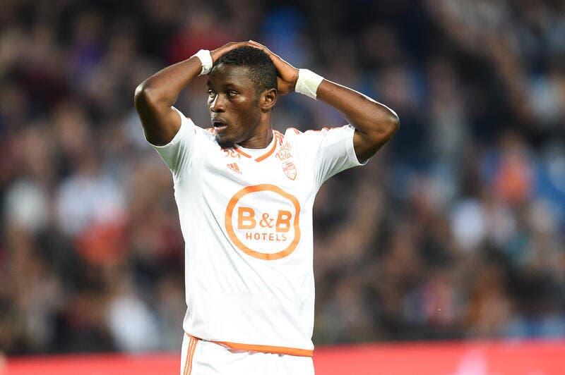 L1 : Lorient tombe de haut, Montpellier voit le bout du tunnel