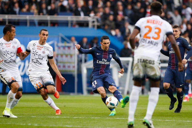 Bien installé, le PSG attend Monaco au tournant